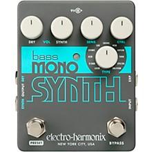 Bass Effects | Musician's Friend