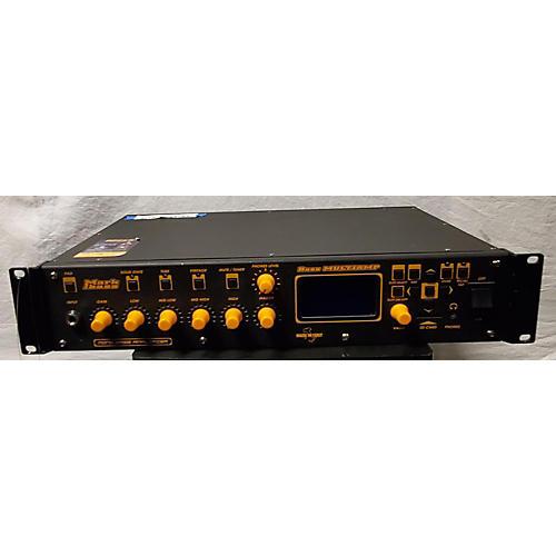 Bass Multiamp Mono 500 Bass Amp Head