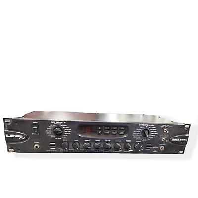 Line 6 Bass POD PRO Effects Processor