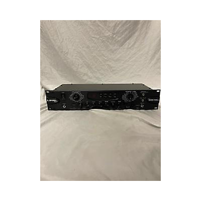 Line 6 Bass POD Pro Tube Bass Amp Head