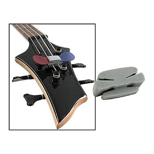 Wedgie Bass Pick Holder