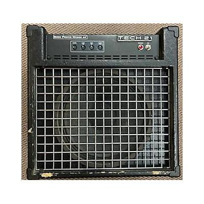 Tech 21 Bass Power Wedge 60 Bass Combo Amp