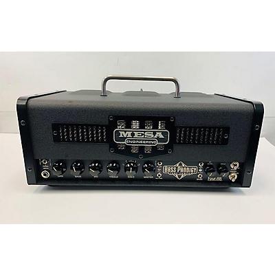 Mesa Boogie Bass Prodigy Four88 Tube Bass Amp Head
