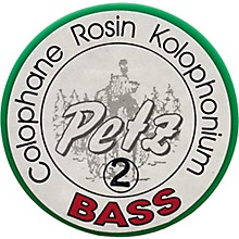 Bass Rosin Soft