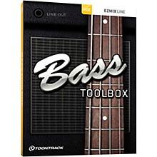 Toontrack Bass ToolBox EZMix Pack (Download)