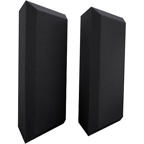Ultimate Acoustics Bass Trap - 12x12x24 Bevel (8 Pack)