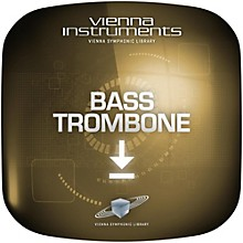 Vienna Instruments Bass Trombone Upgrade To Full Library