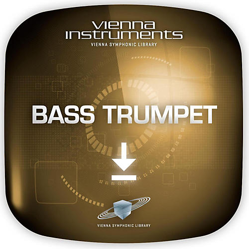Vienna Instruments Bass Trumpet Standard