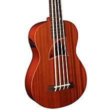 Eddy Finn Bass Ukulele