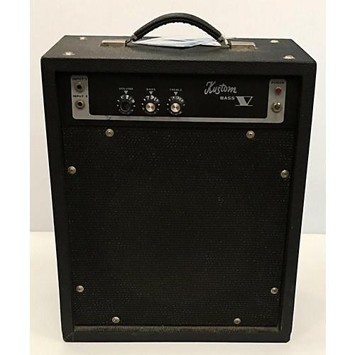 Bass V Bass Combo Amp