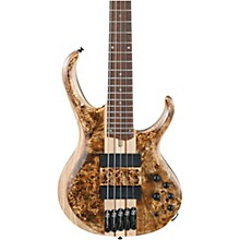 Open Box Ibanez Bass Workshop 33 Scale BTB845V 5-String Electric Bass
