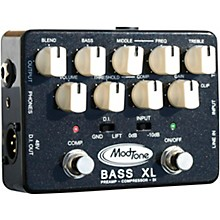 Modtone Bass XL Preamp and Compressor Effects Pedal