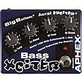 Aphex Bass Xciter Pedal thumbnail