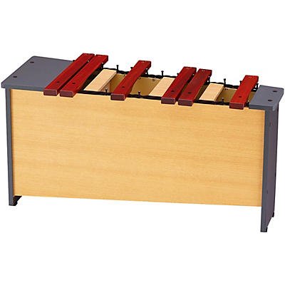 Suzuki Bass Xylophone Chromatic Add-On with Mallets