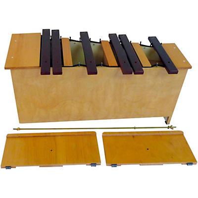 Suzuki Bass Xylophone Chromatic Add-on