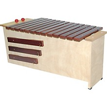 Open Box Suzuki Bass Xylophone (deep bass)