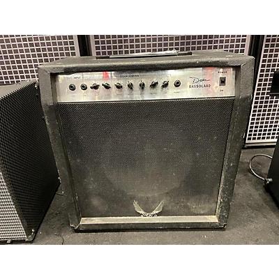 Dean Bass0LA40 Bass Combo Amp