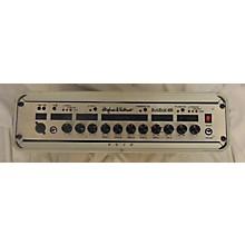 Hughes & Kettner BassBase 400 Bass Amp Head
