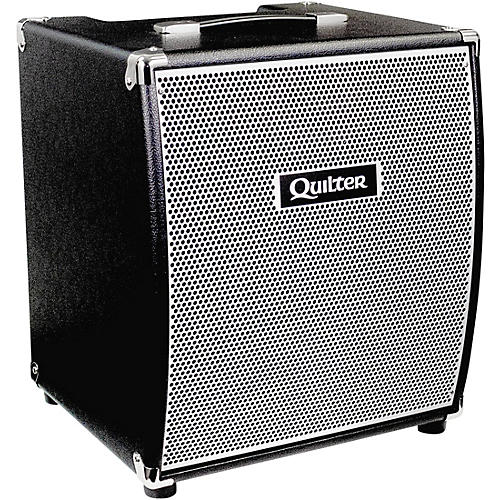 Quilter Labs BassDock BD12 400W 1x12 Bass Speaker Cabinet