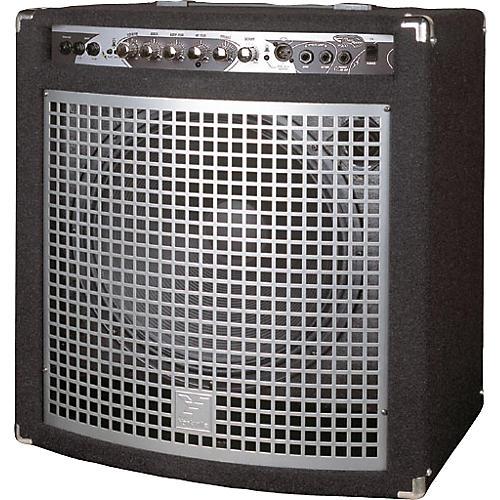 Yorkville BassMaster Series XM200C 200W 1X15 Bass Combo Amplifier