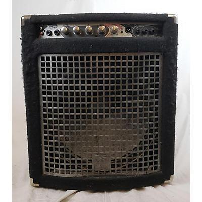 Yorkville BassMaster XM100 Bass Combo Amp