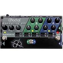 Open Box Radial Engineering Bassbone OD Bass Preamp With Overdrive