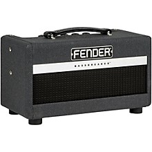 Open Box Fender Bassbreaker 007 7W Tube Guitar Amp Head