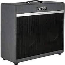 Open BoxFender Bassbreaker 140W 2x12 Guitar Speaker Cabinet