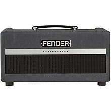 Open Box Fender Bassbreaker 15W Tube Guitar Amp Head