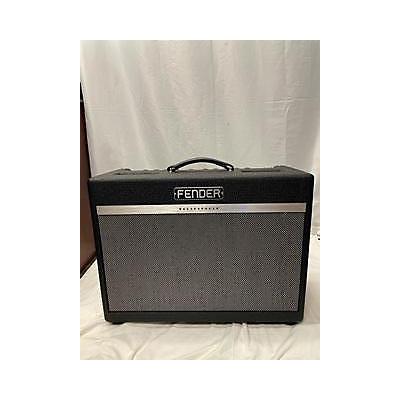 Fender Bassbreaker 30r 30w 1x12 Tube Bass Combo Amp