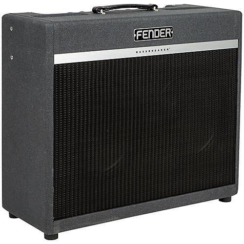 Fender Bassbreaker 45W 2x12 Tube Guitar Combo Amp