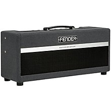 Open Box Fender Bassbreaker 45W Tube Guitar Amp Head