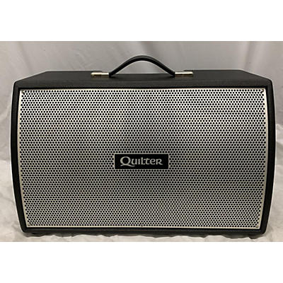 Quilter Labs Bassliner 2x10 450w Bass Cabinet