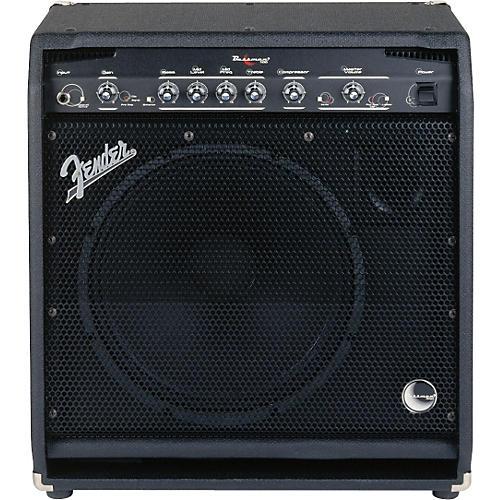 fender bassman 100 bass amp musician 39 s friend. Black Bedroom Furniture Sets. Home Design Ideas