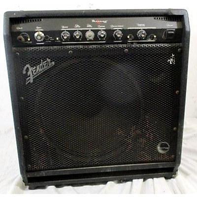 Fender Bassman 100 Bass Combo Amp