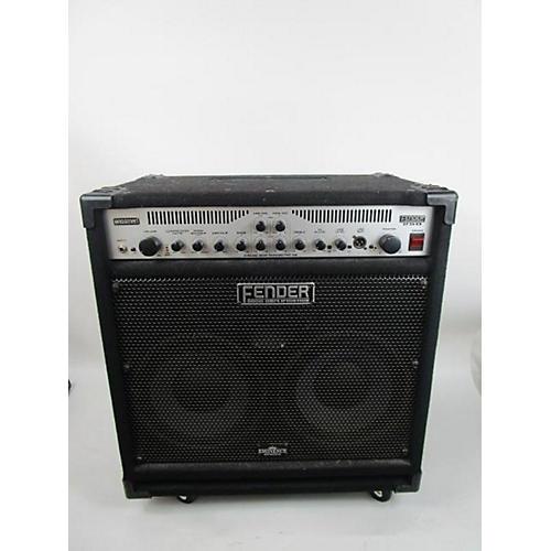 Bassman 250 Bass Combo Amp