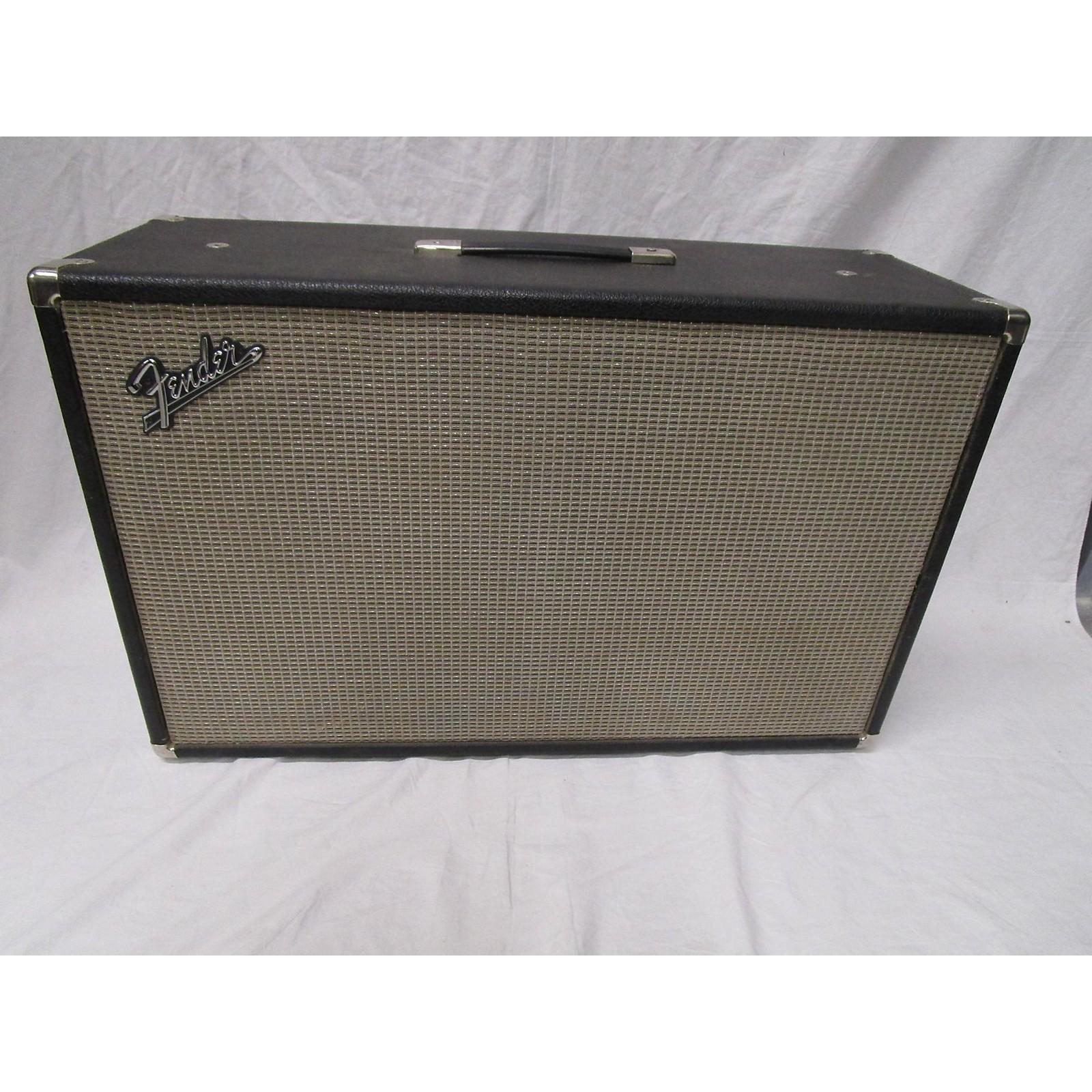 Fender Bassman 2x12 Cabinet Bass Cabinet