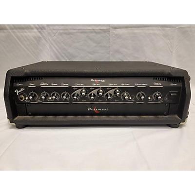 Fender Bassman 400 Bass Amp Head