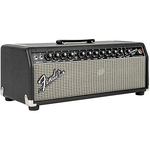 Fender Bassman 800 Hybrid 800W Bass Amp Head