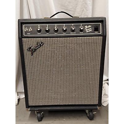 Fender Bassman Compact Bass Combo Amp