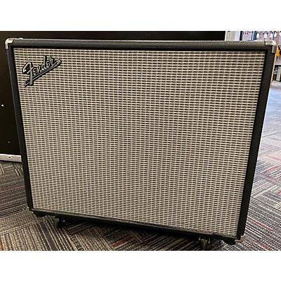 Fender Bassman Pro 115 1x15 Neo Bass Cabinet