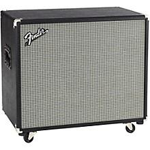 Fender Bassman Pro 115 1x15 Neo Bass Speaker Cabinet