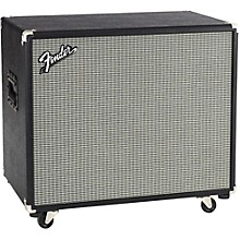 Open Box Fender Bassman Pro 115 1x15 Neo Bass Speaker Cabinet