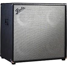 Open BoxFender Bassman Pro 410 4x10 Neo Bass Speaker Cabinet