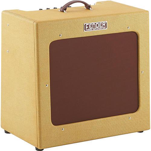 Fender Bassman TV Fifteen 350W 1x15 Bass Combo Amp