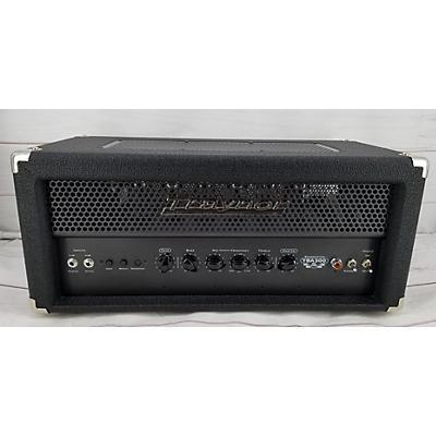 Traynor Bassmaster YBA300 Tube Bass Amp Head