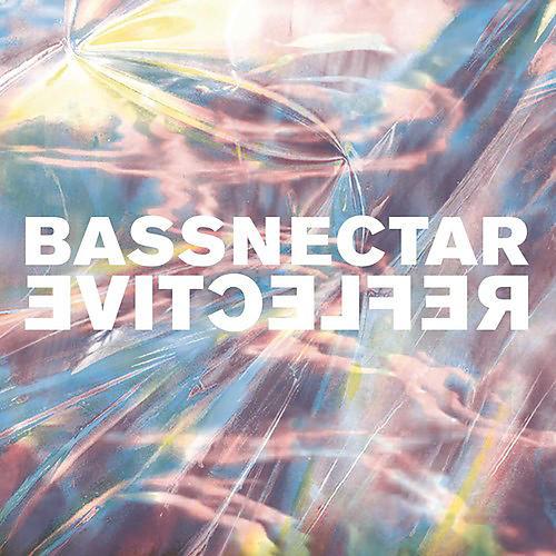Alliance Bassnectar - Reflective (Part 1 & 2)