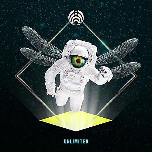 Alliance Bassnectar - Unlimited