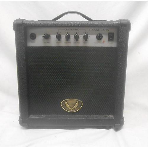 Bassola 15 Bass Combo Amp