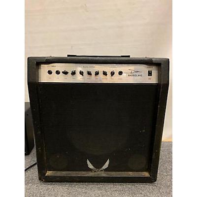 Dean Bassola 40 Bass Combo Amp